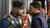Here's How to Watch 'Black Panther' For Free in Theaters For Black History Month