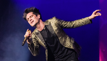 Panic! at the Disco Heats Up a Capacity Crowd at the Q