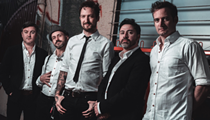 Frank Turner and the Sleeping Souls to Perform at the Agora in May