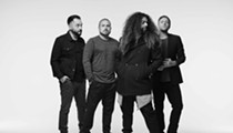 In Advance of an Upcoming Show at the Agora, Coheed and Cambria's Guitarist Talks About the Band's New Album and Its Loyal Fans