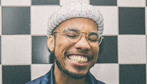 Anderson .Paak & the Free Nationals to Perform at Jacobs Pavilion at Nautica in May
