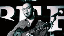 Jazz Guitarist Lucas Kadish to Perform at the Bop Stop as Part of Tri-C JazzFest's Flying Home Series