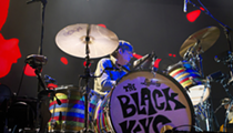 The Black Keys Will Play the Q This September