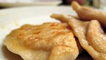 Northeast Ohio Pierogi Fest Celebrates the Beloved Dish This Weekend