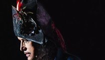 Adam Ant to Perform at the Masonic Auditorium in September