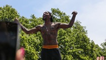 Details of the 2018 J.R. Smith Soup-Throwing Incident Revealed