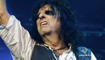 Alice Cooper to Play Jacobs Pavilion at Nautica in July