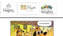 Cleveland Heights Scraps New, Dumb City Slogan Less Than a Week After Announcing It
