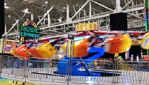 I-X Indoor Amusement Park Kicks Off 30th Anniversary Season This Weekend