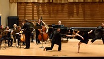 NEOSonicFest Continues With New Music and the Rest of the Classical Music to Catch This Week