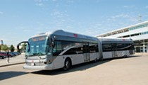 Once Again Kids Ride Free on RTA Buses and Trains this Summer