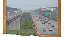 The Worst of Cleveland: I-480