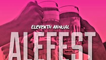 Ale Fest (July 27) - Lincoln Park, Tremont