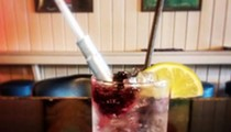 Health Department Tells Yuzu to Stop Selling Period-Themed Cocktail Complete With Tampon