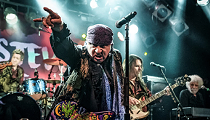 Little Steven and the Disciples of Soul to Perform at the Masonic Auditorium in October