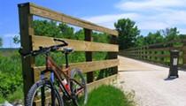 Ohio Trail a Major Part of Ambitious Coast-to-Coast Route