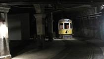 You Can Tour the Veteran's Memorial Bridge and Subway Once Again June 22