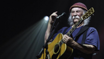 David Crosby to Play the Kent Stage in August