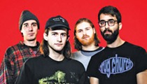 Band of the Week: Heart Attack Man