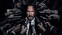 Admit that John Wick is a Garbage Franchise You Cowards