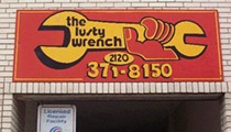 'Private Automobiles Are the Spawn of the Devil,' Says Owner of Cleveland Heights' Lusty Wrench Auto Shop, Now Closed After 40 Years