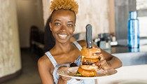 Cleveland Chefs Vie for Top Honors in Annual Blended Burger Project