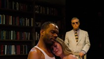 Convergence-Continuum's 'Statements After an Arrest' is Exhibitionist Theater At Its Best