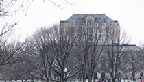 The Ohio State University to Create National Campus Sexual Abuse Task Force After Strauss Revelations
