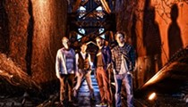 Local Rock Act Falling Stars Releases a New Single and Music Video
