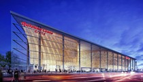 Transformed Q Will Officially Open as Rocket Mortgage Fieldhouse for Black Keys Sept. 30