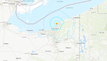 Yes, There Was Just a Minor Earthquake in Cleveland