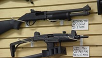 Ohioans for Gun Safety File Ballot Initiative to Close Loopholes in Background Check Law