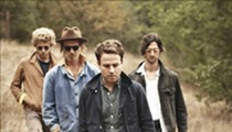 Win a pair of tickets to the Dawes show at the Agora