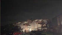 DeWine: Ohio Will Request Federal Help for Memorial Day Tornado Damage