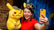 Tickets Now on Sale for Pop-Up Pokemon Bar in Cleveland This October