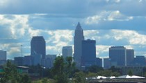 Today's Cleveland Air Quality Deemed 'Unhealthy for Sensitive Groups'