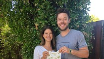 Delly and His Wife are Expecting!