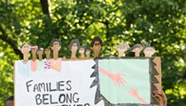 Ohioans Mobilize Against Detention-Center Abuses