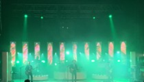 Lord Huron Delivers Psychedelic Revue at the Agora: Concert Review