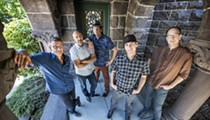 Blues Traveler's Tad Kinchla and Moe.'s Chuck Garvey Talk About Their Co-Headlining Tour That's Coming to Jacobs Pavilion at Nautica Next Week