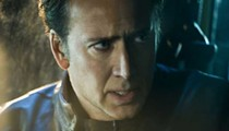 It's Hard to Take Nicolas Cage Seriously in 'A Score to Settle'