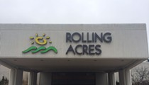 The Reincarnation of Rolling Acres, One of America's Most Infamous Dead Malls