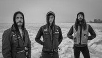 Local Rock Acts Pillärs and Wallcreeper to Release a Split 12-Inch LP