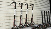 Bird Scooters Now Available for Rental in Cleveland, More on the Way