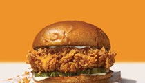 Cleveland Popeyes Locations Sold Out of Chicken Sandwich, Expect Reinforcements By Wednesday