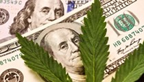 FBI Warns of 'Public Corruption Threat' in Legal Marijuana Industry