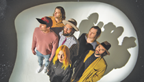 Touring in Support of Its Excellent New Album, the Head and the Heart Comes to Jacobs Pavilion at Nautica on Sept. 10