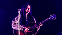 Kacey Musgraves Brings Her Self-Empowerment Anthems to a Sold-Out Jacobs Pavilion at Nautica