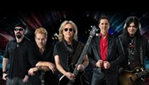 Night Ranger To Play Two of Its Best-Known Albums in Their Entirety at MGM Northfield Park — Center Stage in December