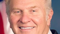 U.S. Rep. Steve Chabot's Campaign Treasurer Says He Didn't Know He Was Campaign Treasurer